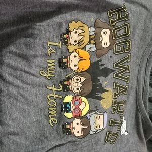 Harry Potter  Hogwarts is my home shirt
